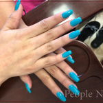 People Nails